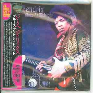 Jimi Hendrix - Blues At Midnight download free