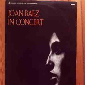 Joan Baez - In Concert download