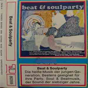 Lightning Soul Players & The Happy Beat Boys - Beat & Soulparty download
