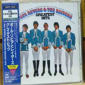 Paul Revere & The Raiders - Greatest Hits download
