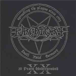 Purgatory  - XX (20 Years Underground) download